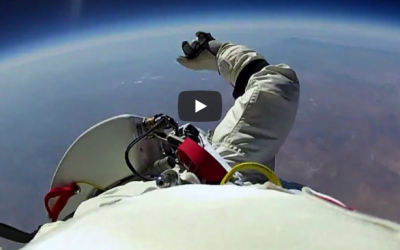 [Video] Trauma Recovery Feels Like Free Falling from Space!