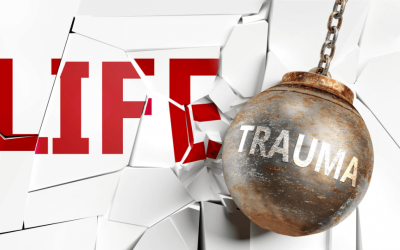 """""""Get Over It… Get On With It"""" a Mindset that Inhibits Trauma Recovery"""